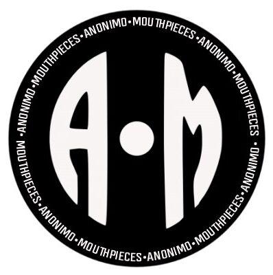 ANONIMO MOUTHPIECES
